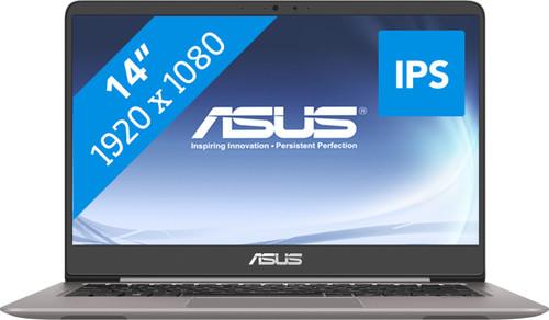 Asus ZenBook UX410UA-GV298T-BE Azerty Main Image