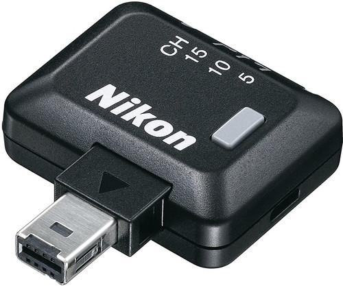 Nikon WR-R10 émetteur-récepteur Main Image