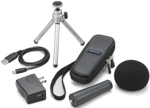 Zoom H1 Lot d'accessoires Main Image