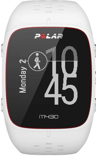 Polar M430 White HR - S Main Image