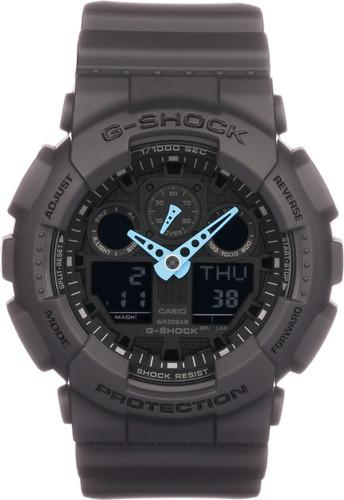 Casio G-Shock Classic GA-100C-8AER Main Image