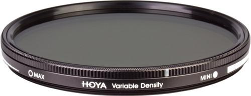 Hoya Variabel ND filter 58mm Main Image