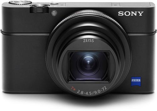 Sony Cybershot DSC-RX100 VI Main Image