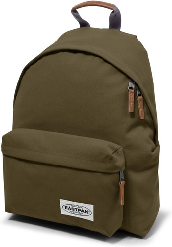 8b05a30c46a Eastpak Padded Pak'r Opgrade Green - Coolblue - Before 23:59 ...
