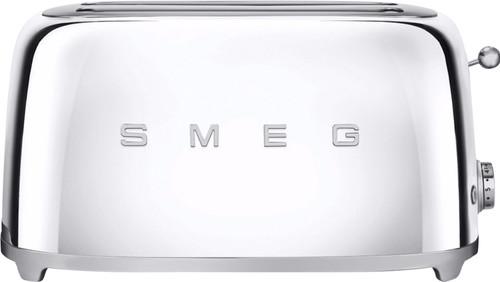 SMEG TSF02SSEU stainless steel Main Image