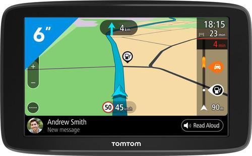 TomTom GO Basic 6 Europe Main Image