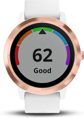 Garmin Vivoactive 3 Rose/Wit Main Image
