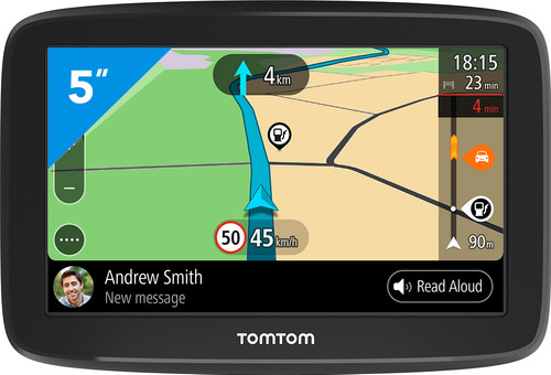 TomTom GO Basic 5 Europa Main Image