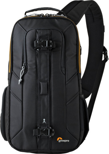 Lowepro Slingshot Edge 250 AW Black Main Image