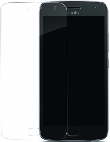 Mobilize Motorola Moto G5 Plus Screenprotector Glas Main Image