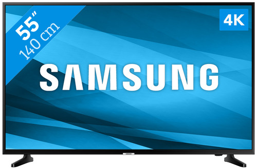 Samsung UE55NU7021 Main Image