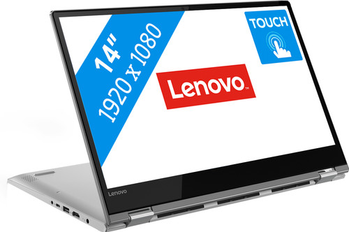 Lenovo Yoga 530-14IKB 81EK01AAMB 2-in-1 Azerty Main Image