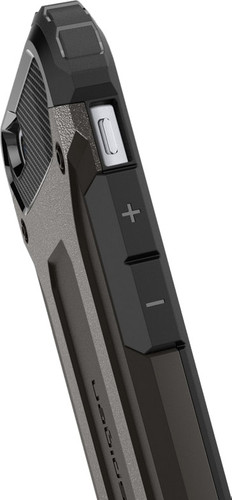 lowest price fac95 8e985 Spigen Tough Armor Tech Apple iPhone 6/6s Gray