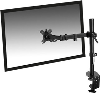 Ewent EW1510 Monitorarm Main Image