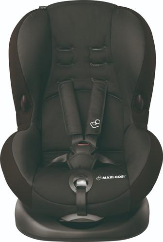Maxi Cosi Priori Autostoel Riemen Verstellen.Maxi Cosi Priori Sps Slate Black