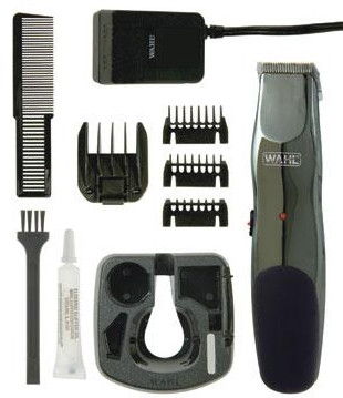 Wahl Groomsman Black Ice WA9918-1016 Main Image