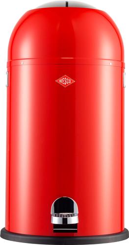 Rode Wesco Kickmaster.Wesco Kickmaster 33 Liter