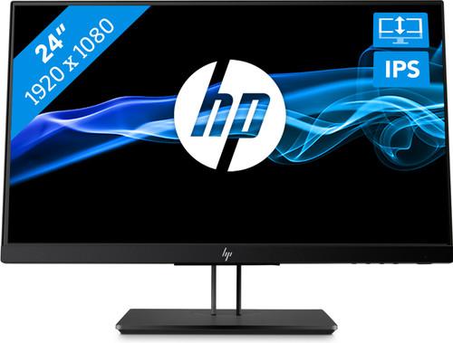 HP Z24nf G2 Main Image