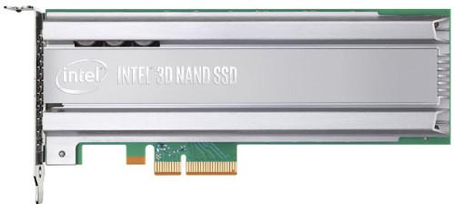 Intel SSD DC P4600 2TB Main Image