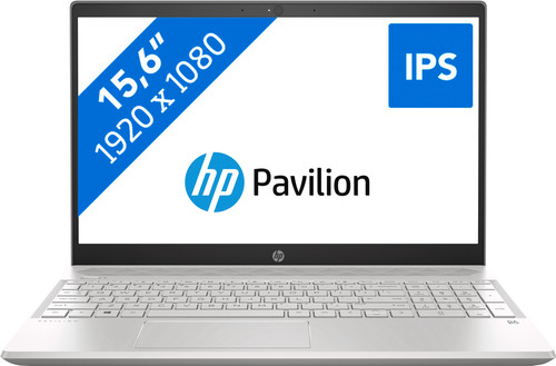 HP Pavilion 15-cs0124nb Azerty Main Image