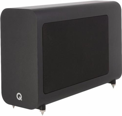 Q Acoustics 3060S Zwart (per stuk) Main Image