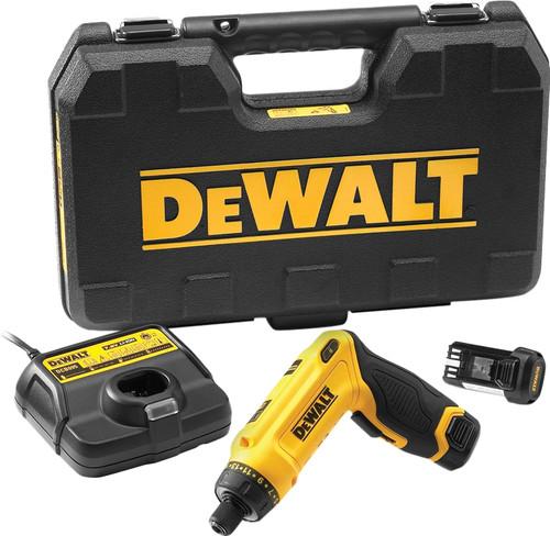 DeWalt DCF680G2 + 2e accu Main Image