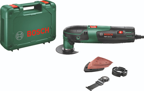 Bosch PMF 220 CE Main Image