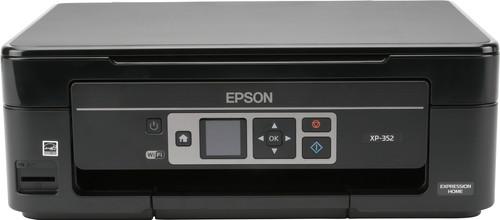Deuxième Chance Epson Expression Home XP-352 Main Image