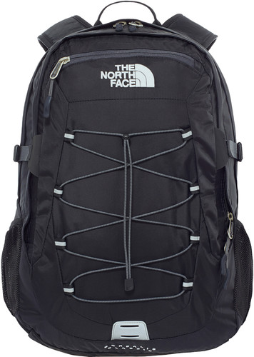 enjoy big discount 2018 shoes for whole family The North Face Borealis Classic TNF Black/Asphalt Gray