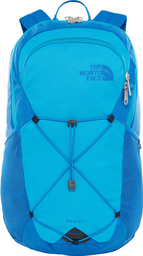 """The North Face Rodey 15"""" Hyper Blue/Turkish Sea 27 L Main Image"""