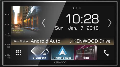 Kenwood DM-X7018DABS Main Image