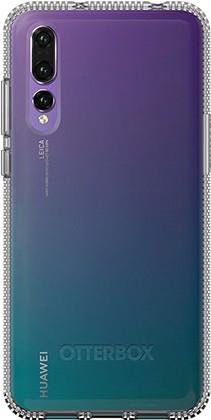 best website 29d9d dbadc Otterbox Prefix Clear Huawei P20 Pro Back Cover Transparent