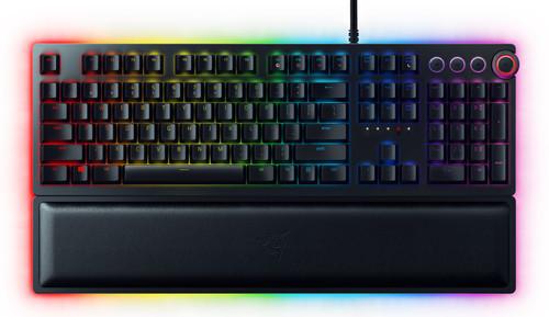 Razer Huntsman Elite Keyboard  FR Azerty Main Image
