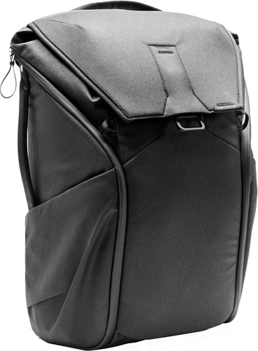Peak Design Everyday Backpack 30L Black Main Image