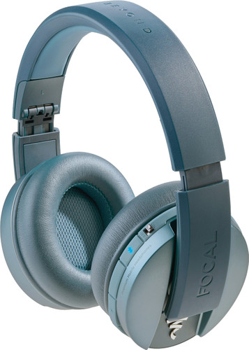 Focal Listen Wireless Chic Blue Main Image