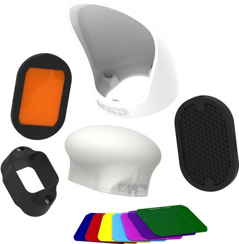 MagMod Kit de Modificateurs d'éclairage Professionnel Main Image