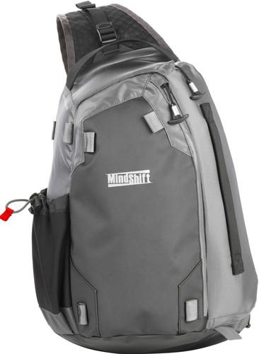 MindShift PhotoCross 10 Carbon Grey Main Image