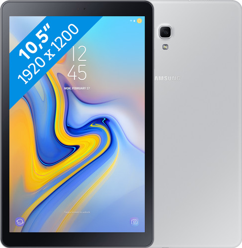 exclusief assortiment authentiek outlet winkel verkoop Samsung Galaxy Tab A 10.5 WiFi Gray