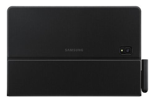 reputable site 18c70 e0904 Samsung Galaxy Tab S4 Keyboard Cover AZERTY