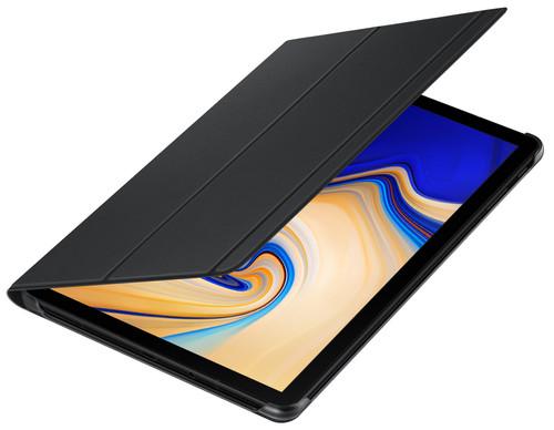Samsung Galaxy Tab S4 Book Cover Zwart Main Image