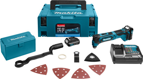 Makita TM30DSAJX4 Main Image