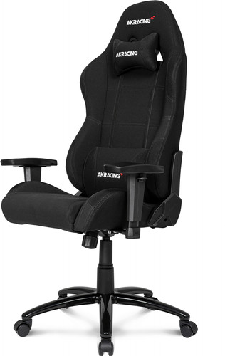 AKRACING Gaming Chair Core EX - Black Main Image