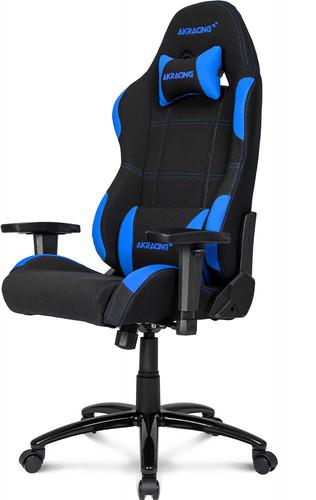 AKRACING Gaming Chair Core EX - Blue Main Image
