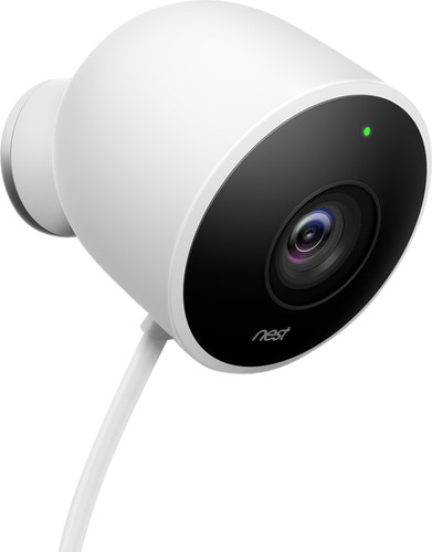 Google Nest Cam Outdoor Main Image