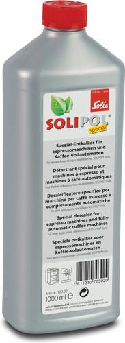 Détartrant Solis Solipol Special Espresso 1 L Main Image
