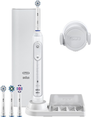 Oral-B Genius 10000N White Main Image