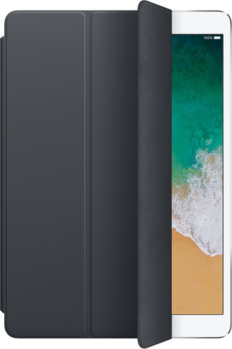 Apple Smart Cover iPad (2017/2018) Charcoal Gray Main Image