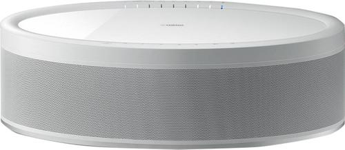 Yamaha Musiccast 50 White Main Image