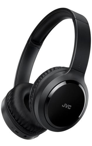 JVC HA-S80BN Main Image