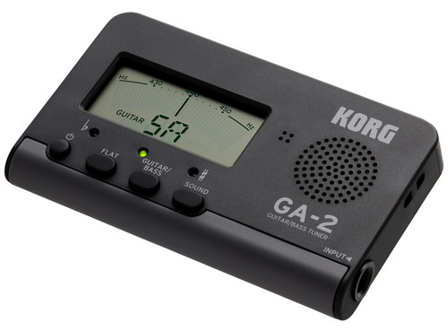Korg GA2 Main Image